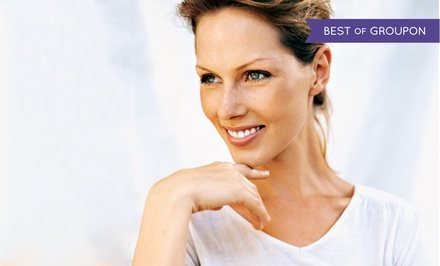 Minneapolis / St Paul: One or Three Laser Genesis Treatments at Begin with your Skin Medspa (Up to 73% Off)