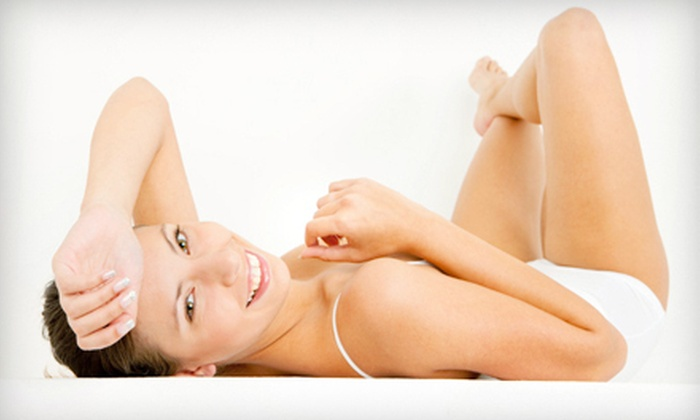 American Surgical Arts - Corbin City: Six Laser Hair-Removal Treatments for Small, Medium, or Large Area at American Surgical Arts in Vineland (Up to 89% Off)