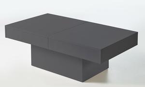 Tavolino con contenitore