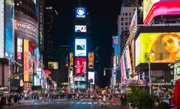 Hampton Inn Manhattan/Times Square South - New York City: Stay at Hampton Inn Manhattan/Times Square South in New York City, with Dates into September
