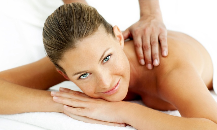 Baldwinsville Chiropractic and Wellness - Van Buren: One, Two, or Three 60-Minute Deep-Tissue or Swedish Massages at Baldwinsville Chiropractic and Wellness (Up to 55% Off)