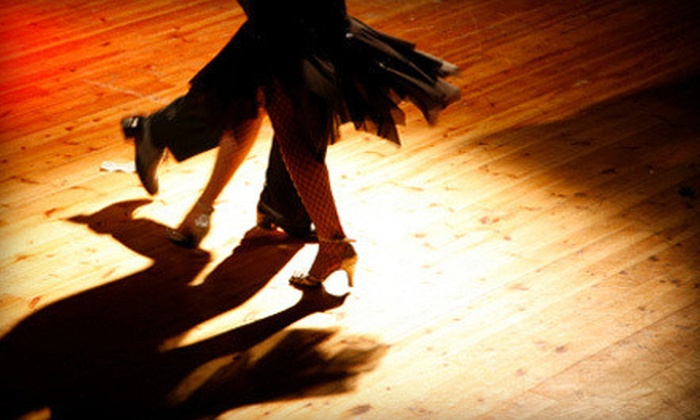 Arthur Murray Dance Studio - Multiple Locations: $29 for One Private Dance Lesson and One Group Lesson at Arthur Murray Dance Studio ($125 Value)