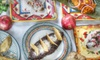 El Chato Since 1958 - East Cesar Chavez: Interior Mexican Cuisine at El Chato (Up to 53% Off). Three Options Available.