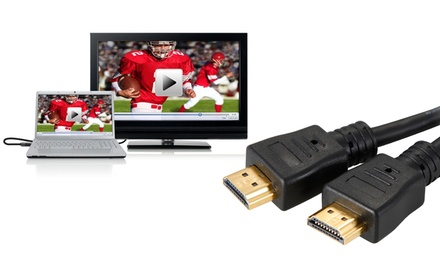 2-Pack of Xtreme HDMI Cables from $9.99–$13.99