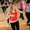 Up to 62% Off Dance-Fitness Classes