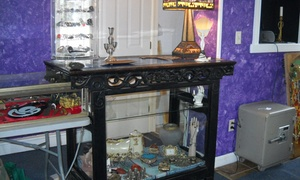The Dusty Beagle: $6 for $10 Worth of Antiques — The Dusty Beagle Antiques