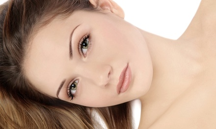 One or Three IPL Photofacials at Mayflower Spa & Salon (Up to 53% Off)
