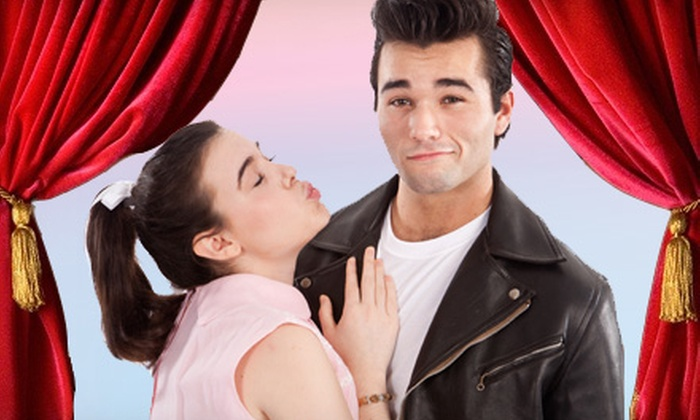 """Theatre Tuscaloosa Presents """"Bye Bye Birdie"""" - Birmingham: $12 to See Theatre Tuscaloosa's """"Bye Bye Birdie"""" at Bean-Brown Theatre (Up to $24 Value)"""