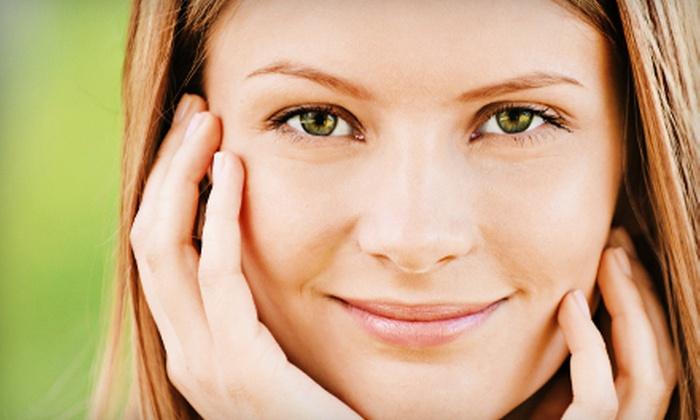 Pure Escape Skin Care - College Hill: One, Three, or Five Spa Facials at Pure Escape Skin Care (Up to 63% Off)