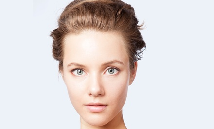 One, Two, or Four Laser Photofacials at Evolve Weight and Age Management (Up to 87% Off)