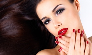 EME MAKE UP: Curso de automaquillaje y ojos ahumados para 1 o 2 desde 19,90 € en Eme Make up