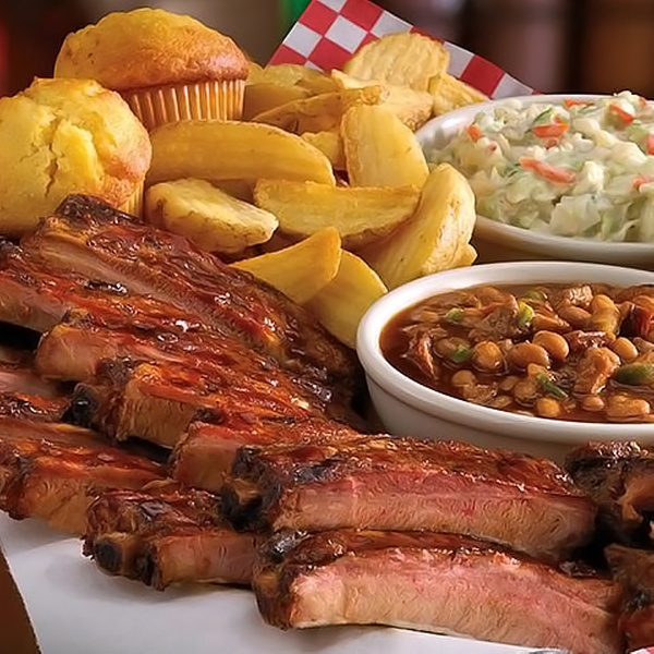 photograph regarding Famous Dave's Printable Coupons called Well known Daves BBQ