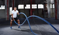 6 Wochen Functional Fitness für ein oder zwei Personen bei Realfit (bis zu 65% sparen*)