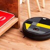 iClebo POP Robotic Vacuum Cleaner with Bonus 4 Additional Filters