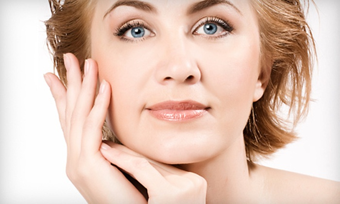 Beautiful Image Berlin - Kensington: $60 for a Nonsurgical Face-Lift at Beautiful Image Berlin ($125 Value)