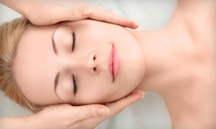 Bonsai Skincare Studio - North Berkeley: One or Three 50-Minute Custom Facials at Bonsai Skincare Studio (Up to 53% Off)