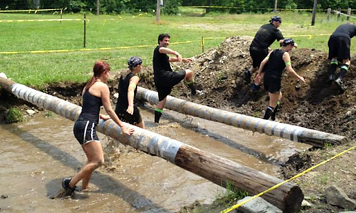 Wicked Mud Run - Shrewsbury: Wicked Mud Run for One, Two, or Four (Up to 46% Off)