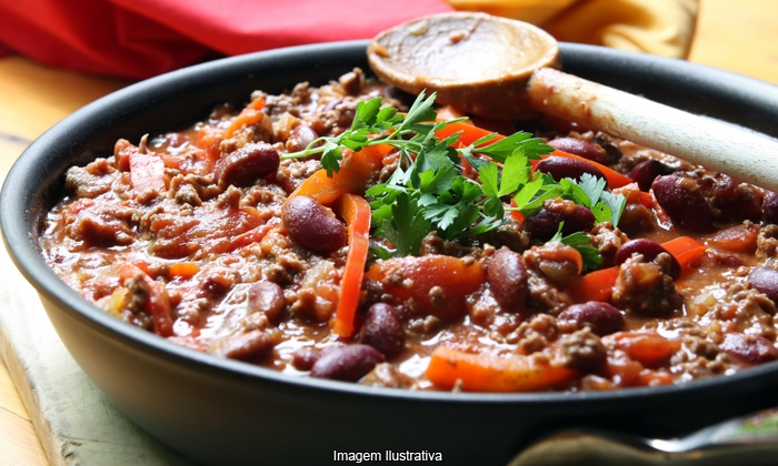 Milwaukee Chili Bowl - Potawatomi Hotel & Casino Expo Center: $19for Two Tickets to Milwaukee's 10th Annual Chili Bowl on Sunday, January 31 ($32 Value)