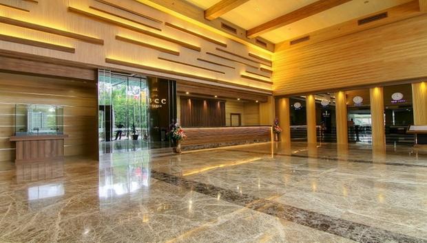 Batam: 4* BCC Hotel+Ferry+Tour 2
