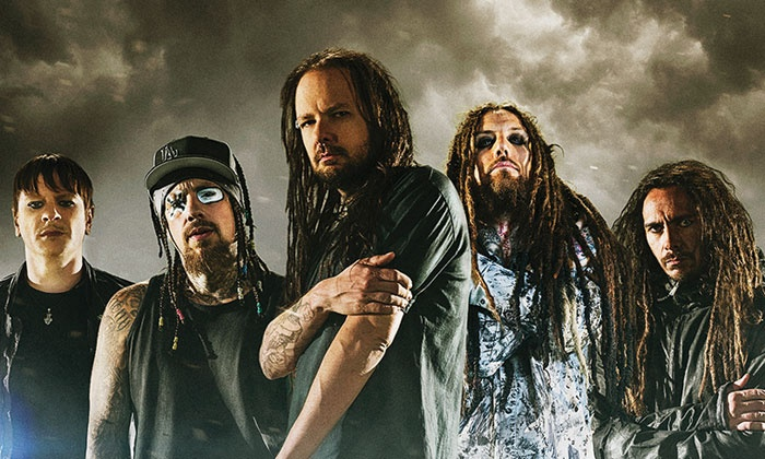 Epicenter - The Forum: Epicenter with Korn, Limp Bizkit, House of Pain & More at The Forum on Saturday, March 14, at 5:30 p.m. (Up to 55% Off)