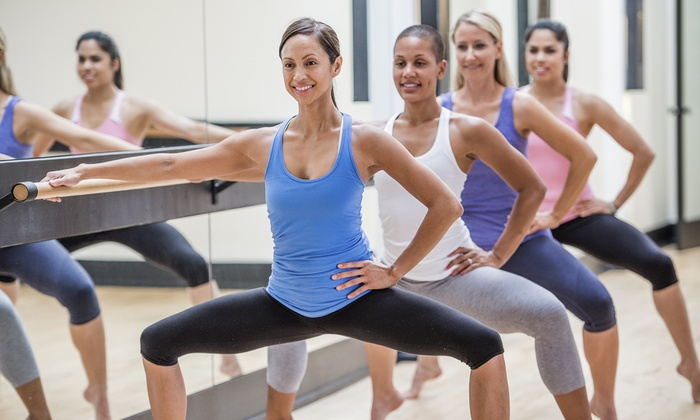 The Movement Factory - The Movement Factory (Pilates Mat, Pilates Mat/Ball): $60 for 10 Barre or Pilates Mat Classes at The Movement Factory ($200 Value)