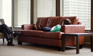 Andrew Bassuk Psy.D; LCSW: $10 for $20 Worth of Counseling Services at Andrew Bassuk Psy.D; LCSW