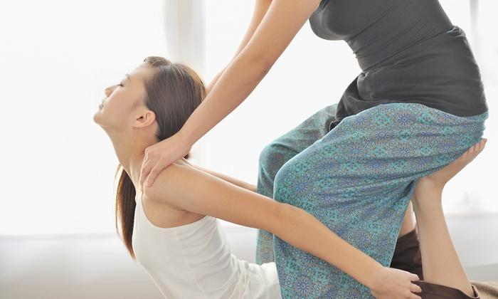 Scott at Wauwatosa Wellness Spa - Scott at Wauwatosa Wellness Spa: Thai Massages from Scott Hestekin at Wauwatosa Wellness Spa (Up to 68% Off). Three Options Available.