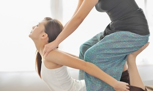 Scott at Wauwatosa Wellness Spa: Thai Massages from Scott Hestekin at Wauwatosa Wellness Spa (Up to 68% Off). Three Options Available.