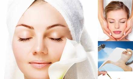Up to 61% Off 1 or 3 Facials at EMERALD NAILS AND SPA STUDIO