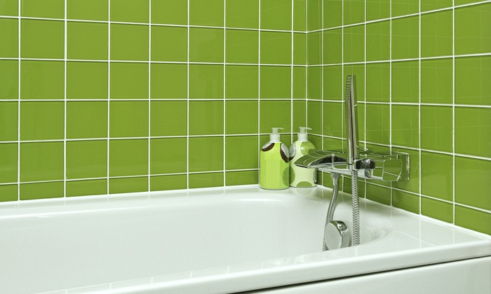 Pro Flooring Concepts Llc - Fort Myers / Cape Coral: Shower Grout Cleaning Package from Pro Flooring Concepts, LLC (45% Off)