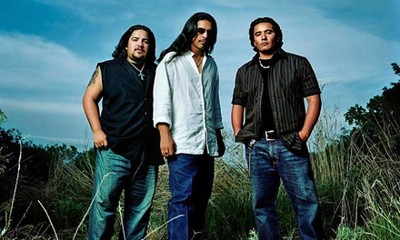 Kraut Music Fest with Los Lonely Boys, Skid Row, and Gloriana on June 18–21 (Up to 34% Off)