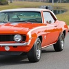 Up to 60% Off Muscle-Car-Driving Experience