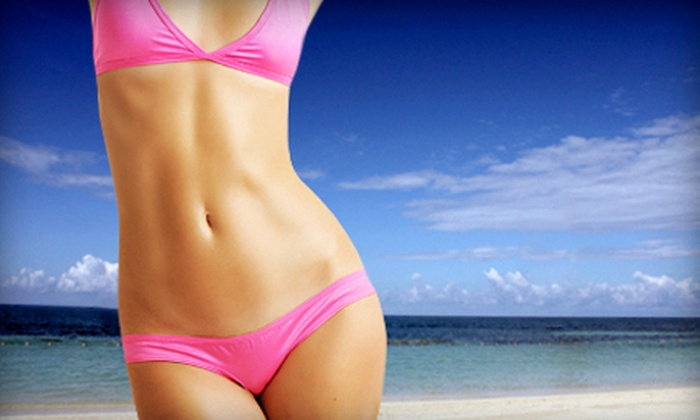 HighBrow Beauty - Park West: One or Three Brazilian Waxes at HighBrow Beauty (Up to 58% Off)