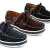 Franco Vanucci Boys' Boat Shoes