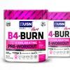 USN Hers B4 Burn Pre-Workout Supplement