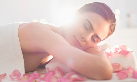 Sarah Stokely Aromatherapy