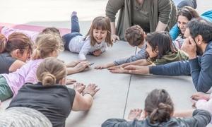 Associazione NI.BO': 2 o 4 settimane di centro estivo con sport per un bambino con Associazione Ni.Bò (sconto fino a 48%)