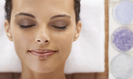 $35 for 30-Minute Facial at Poise Beauty (Up to $75 Value)