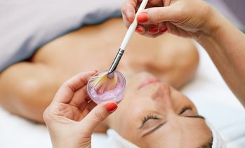 Up to 64% Off Deep Cleansing Facial