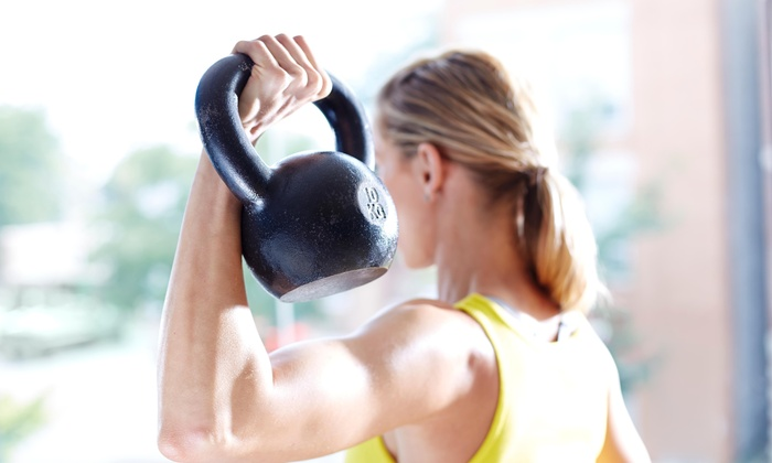 NationFit Bootcamp - Aliso Viejo: 71% Off One Month of Unlimited Classes for NationFit Bootcamp at Ruination CrossFit