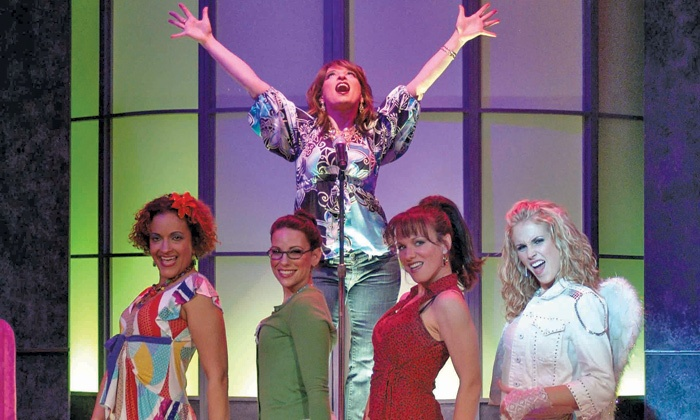"""Girls Night: The Musical"" - Sandusky: ""Girls Night: The Musical"" at Sandusky State Theatre on Saturday, January 24, at 8 p.m. (Up to 34% Off)"