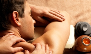 Pure Devotion: One or Two 60-Minute Massages with Aromatherapy at Pure Devotion (Up to 50% Off)