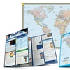 Educational Geography Study Bundles and Posters