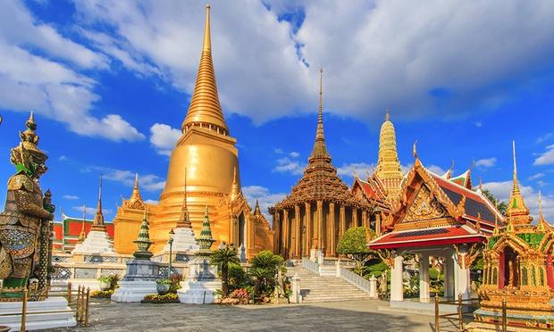Bangkok: Hotel Stay + Flights 5