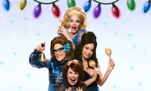 """Dinner Theater Featuring """"the Winter Wonderettes"""" At Coral Springs Center For The Arts (up To 47% Off)"""