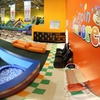Up to 45% Off Kids' Bounce Visit