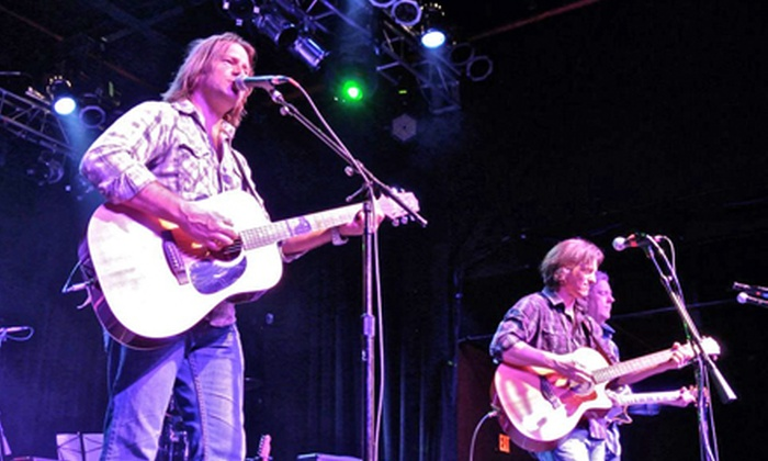 On the Border - The Ultimate Eagles Tribute - Fourth Ward: On the Border - The Ultimate Eagles Tribute at The Fillmore Charlotte on Saturday, September 28 (Up to $13 Value)
