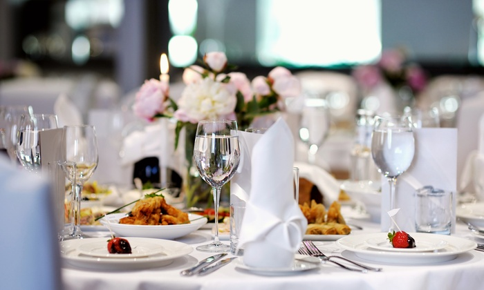 Sandy's Wedding Services - Guildford: $50 for $100 Worth or $99 for $200 Worth of Wedding Rental Supplies and Decorations from Sandy's Wedding Services