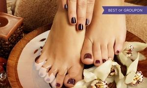 Instytut Kosmetologii Esencja Piekna: Manicure spa z lakierem hybrydowym za 39,99 zł i więcej w Instytucie Kosmetologii Esencja Piękna (do -56%)