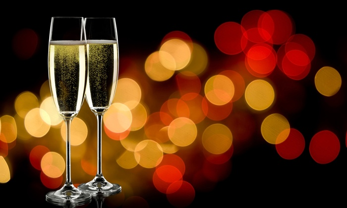 Little Rock Marriott - Downtown: New Years Eve Party with Optional Room Package at Little Rock Marriott (Up to 55% Off). Three Options Available.
